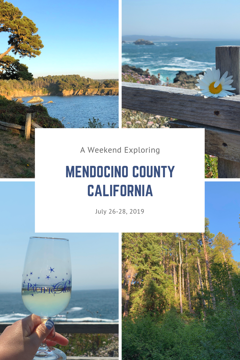 a weekend in mendocino, ca (1)